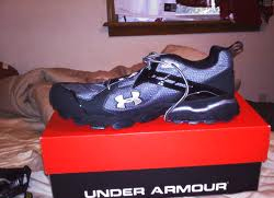 Under Armour Mercenary Shoes