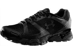 Under Armour Running Shoes Review