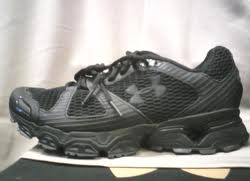 Under Armour Tactical Shoes