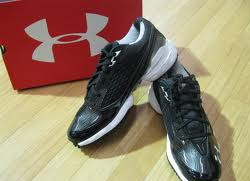 Under Armour Trainer Shoes